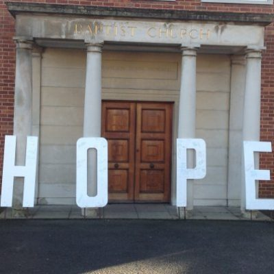 Hope in Community