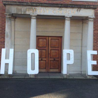 Hope in Community