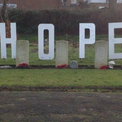 Hope in faithfulness