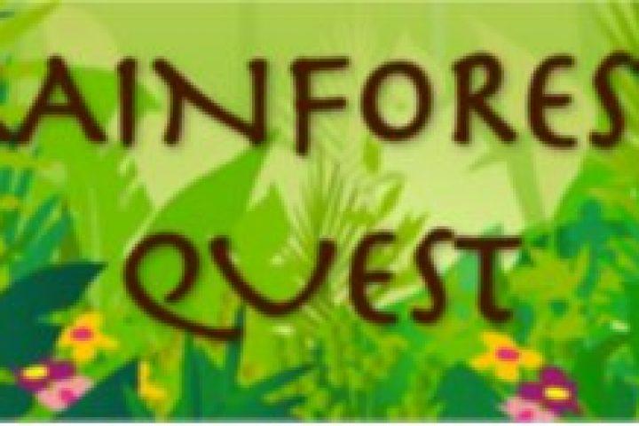 Rainforest Quest